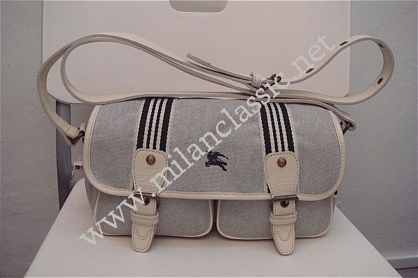 8e66987774a4 SOLD(已售出)Burberry Blue Label Sling Bag(Canvas) NEW YEAR SALE ...
