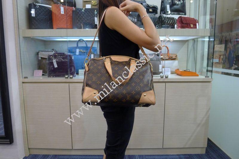 sold  u5df2 u552e u51fa lv monogram retiro pm merdeka sale 2018  milanclassic net  buy sell luxury bags
