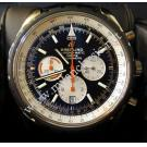 Breitling Navitimer Chrono-Matic 49 S/S Auto 49mm (with Card + Box)