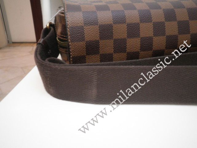 SOLD(已售出) - LV Damier Shelton MM(Sling Bag) NEW YEAR SALE ... 97ddd3be1d9b2