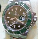 "NEW-Rolex 116610LV Submariner S/S Auto 40mm ""3S07XXXX""(With Card + Box)"