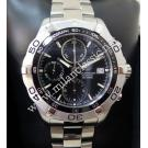 Tag Heuer Aquaracer Chrono Date S/S Auto 42mm (Card + Box)