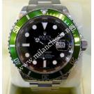 "Rolex 16610LV Submariner S/S Auto 40mm ""Z Series"" (with Paper + Box)"