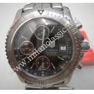Tag Heuer Link Chronograph Gents S/S Auto (With box,card)