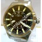 Ball-Engineer Master II Aviator Auto S/S 46mm (With Box + Card)