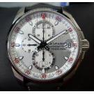 NEW - Chopard - Mille Miglia GT XL Chrono Speed Titanium Auto 44mm (With Paper + Box)