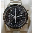 Omega Speedmaster Triple Date Chrono S/S Auto 39mm (With Box)