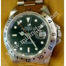 "Rolex 16570 Explorer II Black Dial Auto S/S 40mm ""T-Series""(With Box)"