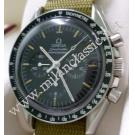 Omega Speedmaster Apollo XI Moonwatch Hand Wind S/S 40mm (With Box)
