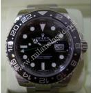 Rolex 116710LN GMT Master II Ceramic Bezel S/S Auto 40mm (With Box)