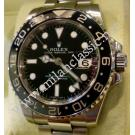 Rolex 116710LN GMT Master II Ceramic Bezel Auto S/S 40mm (With Box + Card)