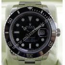 "Rolex 116610LN Submariner S/S Auto ""Ceramic Bezel"" 40mm (With Card + Box)"