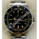 Rolex 5513 Vintage Submariner Auto S/S 40mm (With Box)