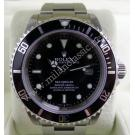 Rolex- 16600 Sea-Dweller S/S Auto 40mm (With Box)