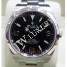 NEW (全新品) Rolex 214270 Explorer Auto S/S 39mm (With Box + Card)