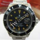 Rolex 16800 Submariner Auto S/S 40mm(With Box)