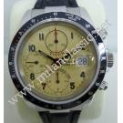 sold-Tudor Tiger 79260P Chrono Prince Date S/S Auto 40mm (With Box)