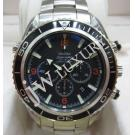 Omega Seamaster Planet Ocean Co-Axial Chrono S/S Auto 45.5mm (With Box)