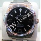 Rolex 214270 Explorer Auto S/S 39mm (With Box + Card)