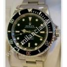Rolex-14060 Submariner Non Date Auto S/S 40mm (With Box + Paper)