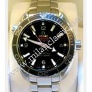 Omega-Seamaster Planet Ocean CO-Axial Ceramic Bezel Auto S/S 42mm (With Box + Card)