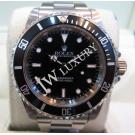 "Rolex 14060 Submariner Auto S/S 40mm ""T-Series"" (With Box)"