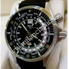 Ball Engineer Master II World Timer Auto Steel/Rubber 43mm (With Box + Card)