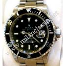 "Rolex-16610 Submariner Auto S/S 40mm ""M-Series"" (With Box)"