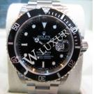 "Rolex 16610 Submariner Auto S/S 40mm ""M-Series"" (With Card + Box )"