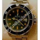RESERVED WITH DEPOSIT-Rolex 16800 Submariner Auto S/S 40mm(With Box)