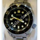 "SOLD-NEW- LIMITED Seiko Marine Master Professional 300M Diver S/S Auto 42mm ""50th Anniversary"" (With Card + Box)"