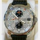 NEW- LIMITED Chopard-Mille Miglia Racing GT XL Chrono Silver Dial Auto Steel/Rubber 44mm (With Box & Paper)