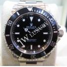 "SOLD-Rolex 14060 Submariner Auto S/S 40mm ""U-Series"" (With Box )"
