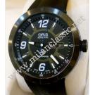 Oris TT1 F1 William F1 Team Day Date Black PVD / Rubber Auto 43mm (With Box & Card)