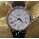 NEW(全新品)Longines Lady Les Grandes Classique White Dial 23mm(With Box)