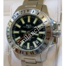 Ball-Engineer Hydrocarbon GMT Black Dial Auto S/S 40mm (With Box & Card)