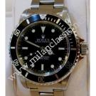 Rolex-14060 Submariner Non Date Auto S/S 40mm (With Box)