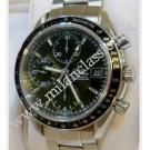Omega Speedmaster Chrono Black Dial Auto S/S 40mm (With Box)