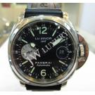 Panerai Luminor Marina GMT S/S Auto 44mm PAM00088 ( With Box )