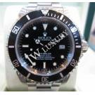 "Rolex 16600 Sea Dweller S/S Auto 40mm ""A-Series"" (With Box)"