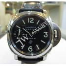 "Panerai Luminor Marina Hand Wind S/S 44mm PAM00005 ""H-series"" (With Card + Box)"