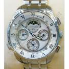 "NEW - Citizen-Campanola Grand Complication Chime Quartz S/S 43mm ""Ref:AH4030-51A"" (With Box + Paper)"