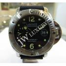 "Panerai Luminor Submersible S/S Auto 44mm PAM00024 ""H-series""(With Card + Box)"