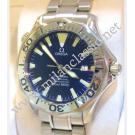 Omega Seamaster Diver 300M Blue Dial Auto S/S 41mm (With Box + Card)