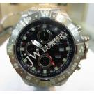 LIMITED-Ball Engineer Hydrocarbon Spacemaster Orbital GMT Titanium Auto 46mm