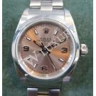 Rolex 76080 Copper Dial S/S Auto 26mm (With Card + Box)