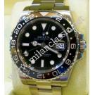 "Rolex 116710LN GMT II Ceramic Bezel Auto S/S 40mm ""M-Series"" (With Box + Card)"