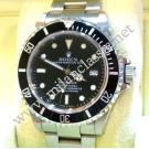"Rolex-16600 Sea Dweller Auto S/S 40mm ""M-Series"" (With Box + Card)"