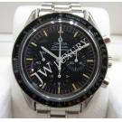 Omega Speedmaster Moon Watch Chrono Hand Wind S/S 40mm (With Box)