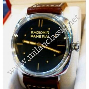 "Panerai Radiomir S.L.C 3 Days Hand Wind S/S 47mm PAM00425 ""P-series""(With Box + Paper)"